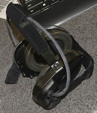 BOSE TRIPORT HEADSET 280186-001 A3206695-18 5965-01-525-1685 MILITARY SURPLUS