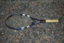 Babolat Woofer Drive Z Lite Tennis Racquet Racket 100 sq in 9 oz Grip  4 5/8
