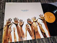 LUCIO BATTISTI Il mio canto libero (Mi libre cancion) LP 1973 *SPAIN* gatefold