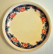 Biltons England Rose Pattern Bread & Butter Plate