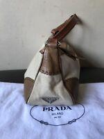 Authentic Prada Ladies Shoulder Handbag