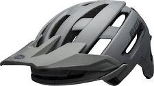 Bell Super Air MIPS Flex MTB Cycling Helmet - Grey