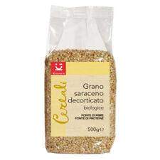 Grano Saraceno decorticato 500 G Ki Group