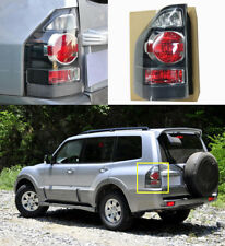 LH+RH Rear Stop Signal Tail Light 2PCS For Mitsubishi Pajero Montero 2003-2006