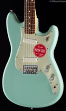 Fender Offset Duo-Sonic Surf Green (164)