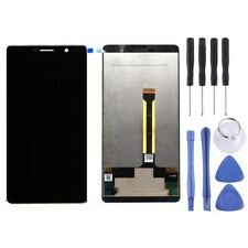 LCD Screen and Digitizer Full Assembly for Nokia 7 Plus Replacement
