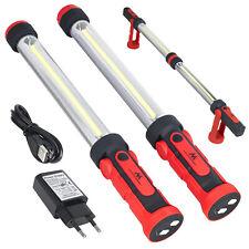 Looplamp werklamp LED XXL MCE230 Maclean Handlamp COB LED Dual-Set 1200 Lumen