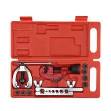 Extrusion Type Flaring Tool Set Steel Heavy Duty Flaring and Swaging Tool Kit US