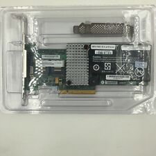 IBM M5015 / LSI Megaraid SAS 9260-8i SATA / SAS Controller RAID 5 6G +Battery