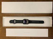 Apple Watch Series 2 38 mm Aluminium Case Black Sport (MP0D2LL/A)