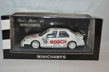 Minichamps 430 960519  Alfa Romeo 155 DTM Team Alfa JAS   1:43 Perfect Mint.