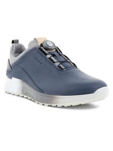 Ecco M S-Three BOA Golf Shoes - Ombre -  Mens