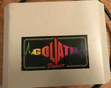 Amiga Goliath Power Supply A500 / 600 / 1200
