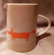 More details for scion mr fox 12cm jug hard to find