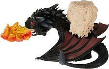 Spielfigur Funko 45338 POP Rides: Game of Thrones-Daenerys on Fiery Drogon