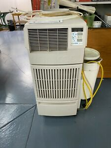 MovinCool Office Pro 24 Portable Air Conditioner 230v 11.,2A-12.8A