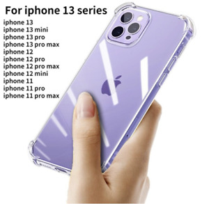 Case & Screen Protector for iPhone 13 11, 12 , PRO MAX , Full Protective Cover