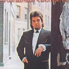 Captain Beefheart : The Spotlight Kid/Clear Spot CD (1990) ***NEW***