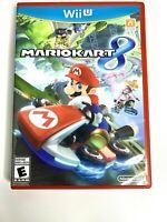 Mario Kart 8 Nintendo Wii U 2014 Racing