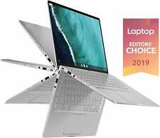 "ASUS Chromebook Flip C434 14"" 2 in 1 360 Touchscreen Laptop Chrome C434TADSM4T"