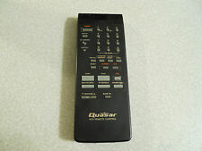 QUASAR TV- VCR Original Manufacture Remote control Model VSQS0732