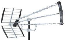 Deep Fringe - HDTV/DTV/UHF Outdoor Television Antenna