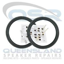 "15"" Foam Surround Repair Kit to suit Pioneer Speakers HPM150 CS922A (FS 348-325)"