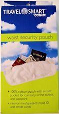 ConAir Travel Smart Waist Security Pouch