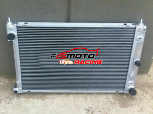 52mm Alloy radiator for Ford AU Falcon/Futura/Fairmont/Fairlane/6 & 8 Cyl AT/MT