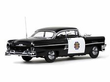 1956 Mercury Montclair  Highway Patrol POLICE Car 1:18 SunStar 5146