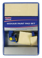 SupaDec Decorator Mohair Painting Paint Pad Refill 5 Piece