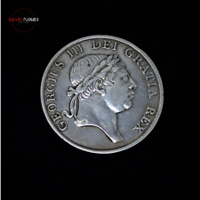 More details for george iii bank of england three shilling token, 1812