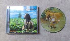 "CD AUDIO MUSIQUE / NILDA FERNANDEZ ""INNU NIKAMU""  11T CD ALBUM 1997 POP FOLK"