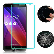 9H Tempered Glass LCD Screen Tempered Protector Film For Asus Zenfone 2 ZE551ML