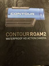CONTOURROAM2 CONTOUR HD CAMERA ROAM2 ACTION SPORTS CAMERA WATERPROOF HELMET CAM