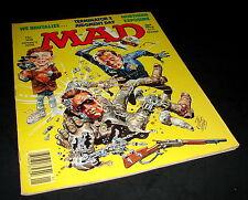 MAD Magazine 308 Jan 1992 TERMINATOR 2 Movie Jack Davis Cover Robert Patrick