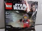 LEGO STAR WARS polybag's et porte-clés du film choisir -