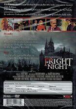 DVD NEU/OVP - Fright Night - William Campbell & Luana Anders