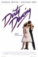 DIRTY DANCING - MOVIE POSTER 24x36 - 2931