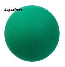 10 Green Balls Ultra Racketballs Hi Bounce Hand Ball / Racquetball