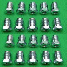 Bremsleitungsverschraubung Bremsrohr Verschraubung 4,75 Bördel F 20 x Nippel