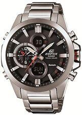 CASIO EDIFICE BLUETOOTH SMART ECB-500D-1AJF Men's watch F/S