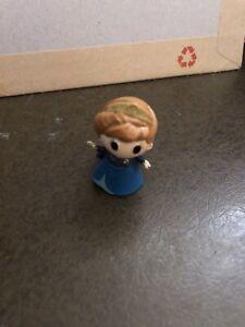 Woolworths DISNEY+ OOSHIE Anna Frozen Disney Ooshies Plus  Woolies