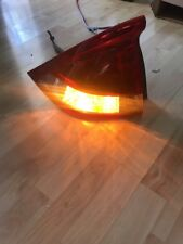 2010-2014 HONDA INSIGHT Left Driver SIDE TAIL LIGHT TAILLIGHT LAMP OEM 10-14