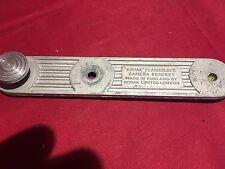 Vintage Kodak Flash Holder Camera  bracket made in england