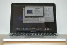 Apple MacBook Pro 13.3in. i5 2.3GHz 4GB 320GB Notebook - Silver Early2011