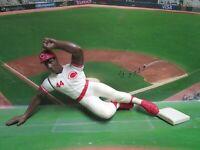 1989  ERIC DAVIS Starting Lineup Loose Baseball Figure - CINCINNATI REDS