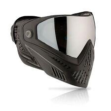 Dye i5 Paintball Goggles - Onyx - Black / Grey