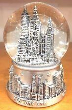 65 mm New York City Snow Globe, Statue of Liberty, Nyc Souvenir