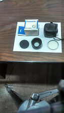 PANISONIC WIDE CONVERSION LENS #PV-LW49
